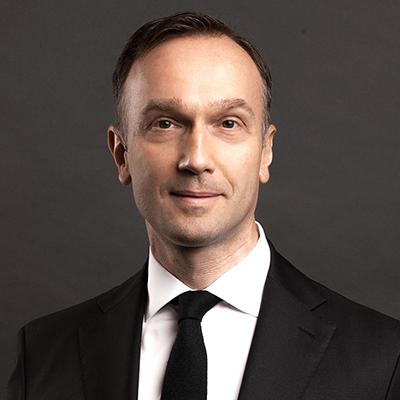 Igor Tishin headshot