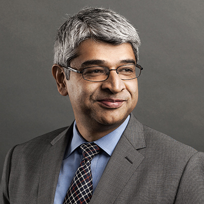Jafar Rizvi headshot