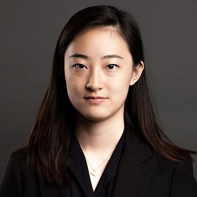 Lydia Yuan headshot