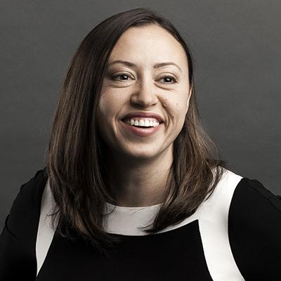 Maria Lernerman headshot