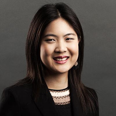 Michelle Lee headshot