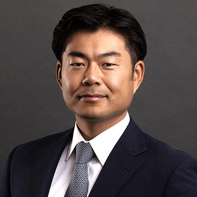 Takayuki Hayano headshot