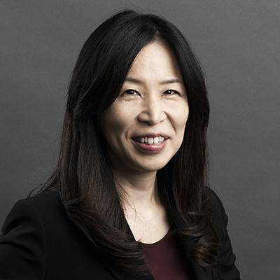 Yoko Sakai headshot