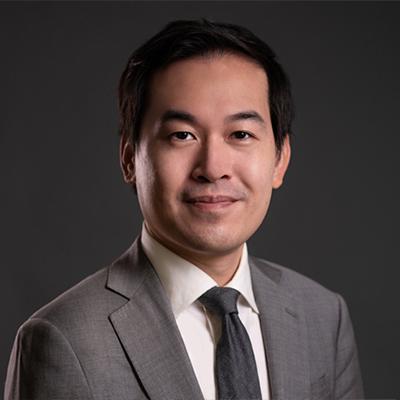 Lee Gao headshot