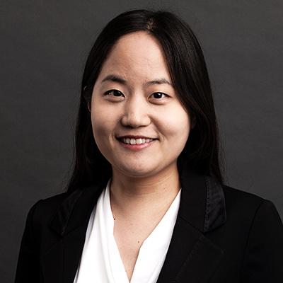Rachel Byun headshot